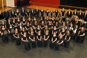 Tusky Valley Concert Band