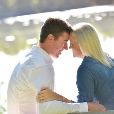 Engagement Portraiture